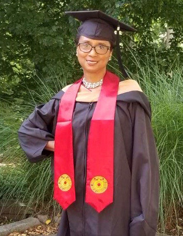 The Rutgers online Master of Supply Chain Management armed graduate with knowledge.
