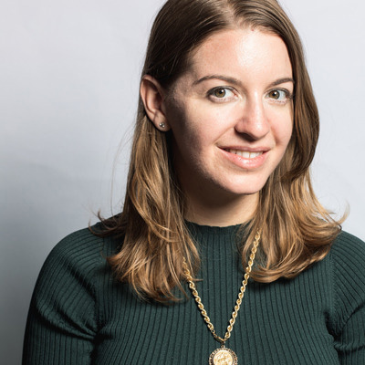 Noa Gafni joins the Rutgers Institute for Corporate Social Innovation as Executive Director