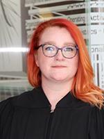 Danielle Rowan, MBA '21