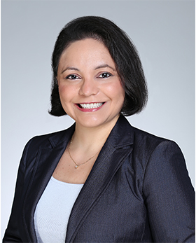 Claudia Alvarez, MBA PA '21