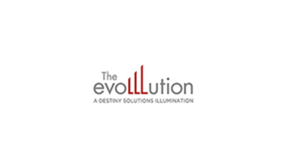 The Evolllution, a destiny solutions illumination