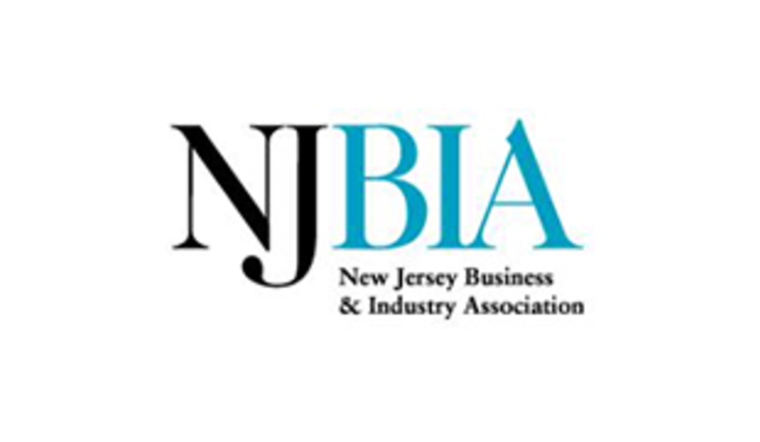 NJBIA, Nerw Jersey Business and Industry Association