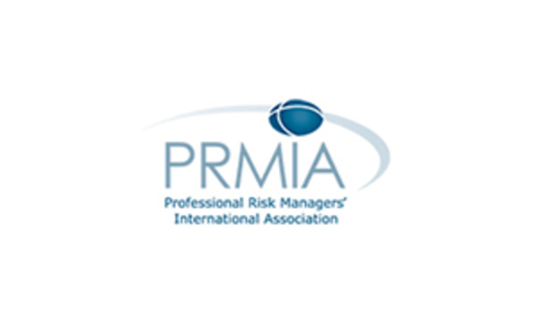 PRMIA, Professional Risk Managers' International Association