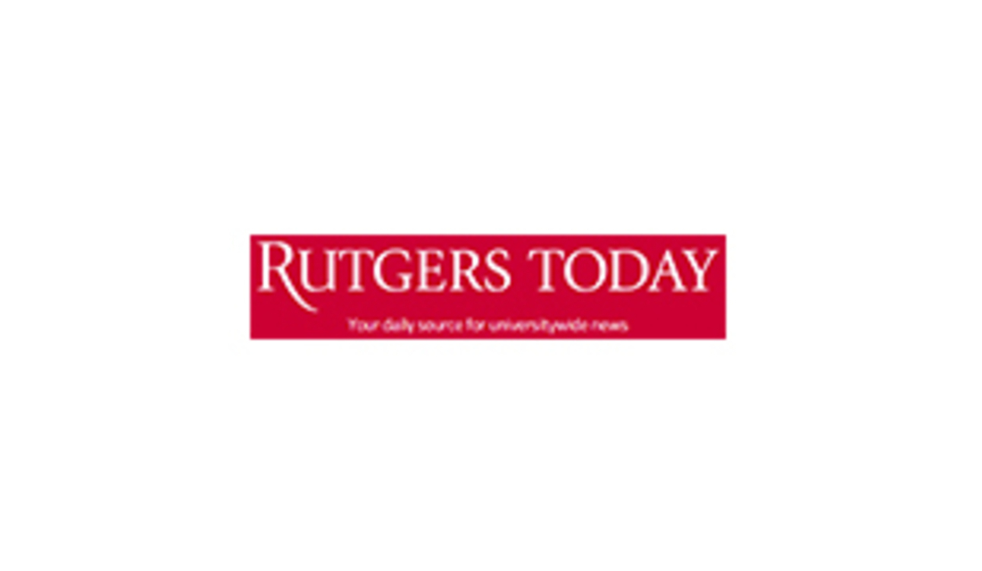 Rutgers Today, Your daily source for universitywide news