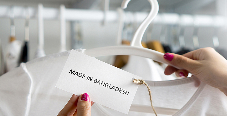 Companies such as Wal-Mart Stores and The Gap have also set out to improve working conditions in places like Bangladesh.