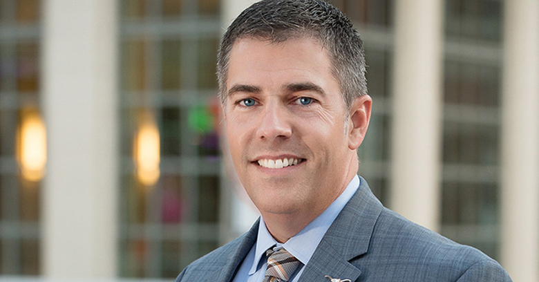 Aaron Bovos, the chief financial officer in Fort Worth, is a graduate of the Masters of Accountancy in Govermental Accounting program at Rutgers Business School.