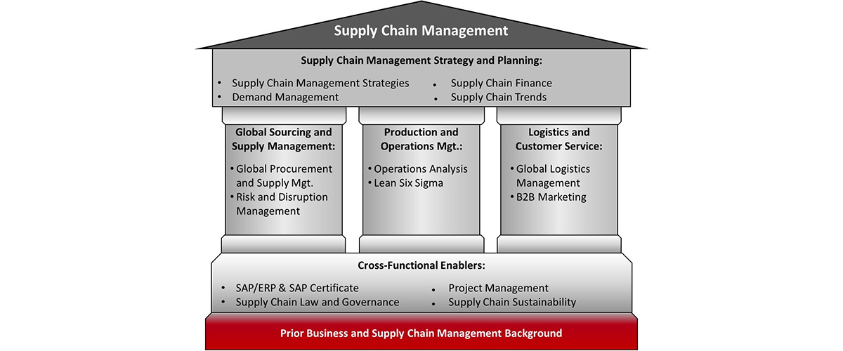 Supply Chain Management Strategy and Planning