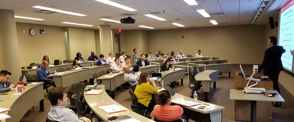 Three Day Supply Chain Management Certificate Program Rutgers