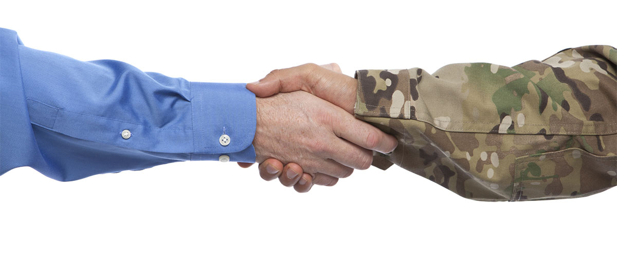 Why Is Networking So Important For A Successful Military