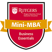 Mini-MBA: Business Essentials