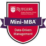 Mini-MBA: Data-Driven Management