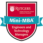 Mini-MBA for Engineers and Technology Managers