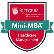 Mini-MBA: Healthcare Management