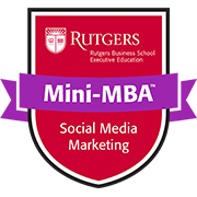 Mini-MBA: Social Media Marketing