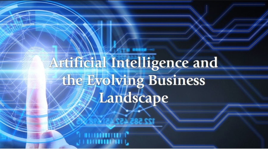 Artificial Intelligence and the Evolving Business Landscape
