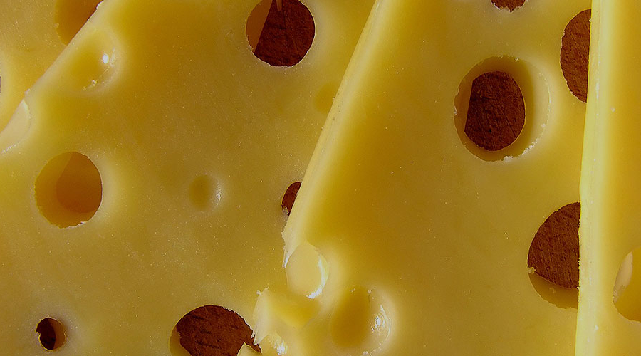 "Many B2B marketers are having a ""Who Moved My Cheese?"" moment."