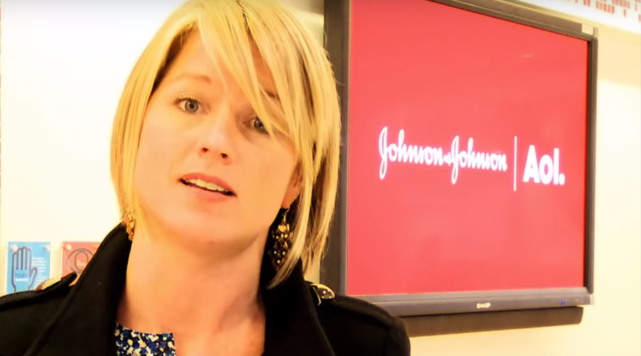 Onsite visit to Johnson & Johnson