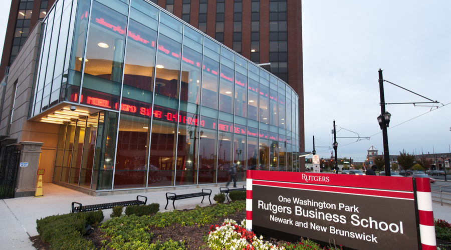 Rutgers Business School Undergraduate-Newark
