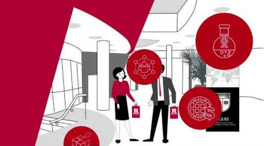 Curriculum & Concentrations | Rutgers Business School-Newark and New
