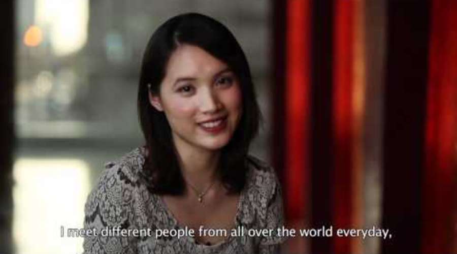 Chinese Student Perspectives on Rutgers Business School Undergraduate-Newark